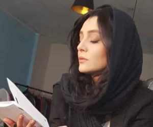 عکس زیبای ساره بیات و مادرش