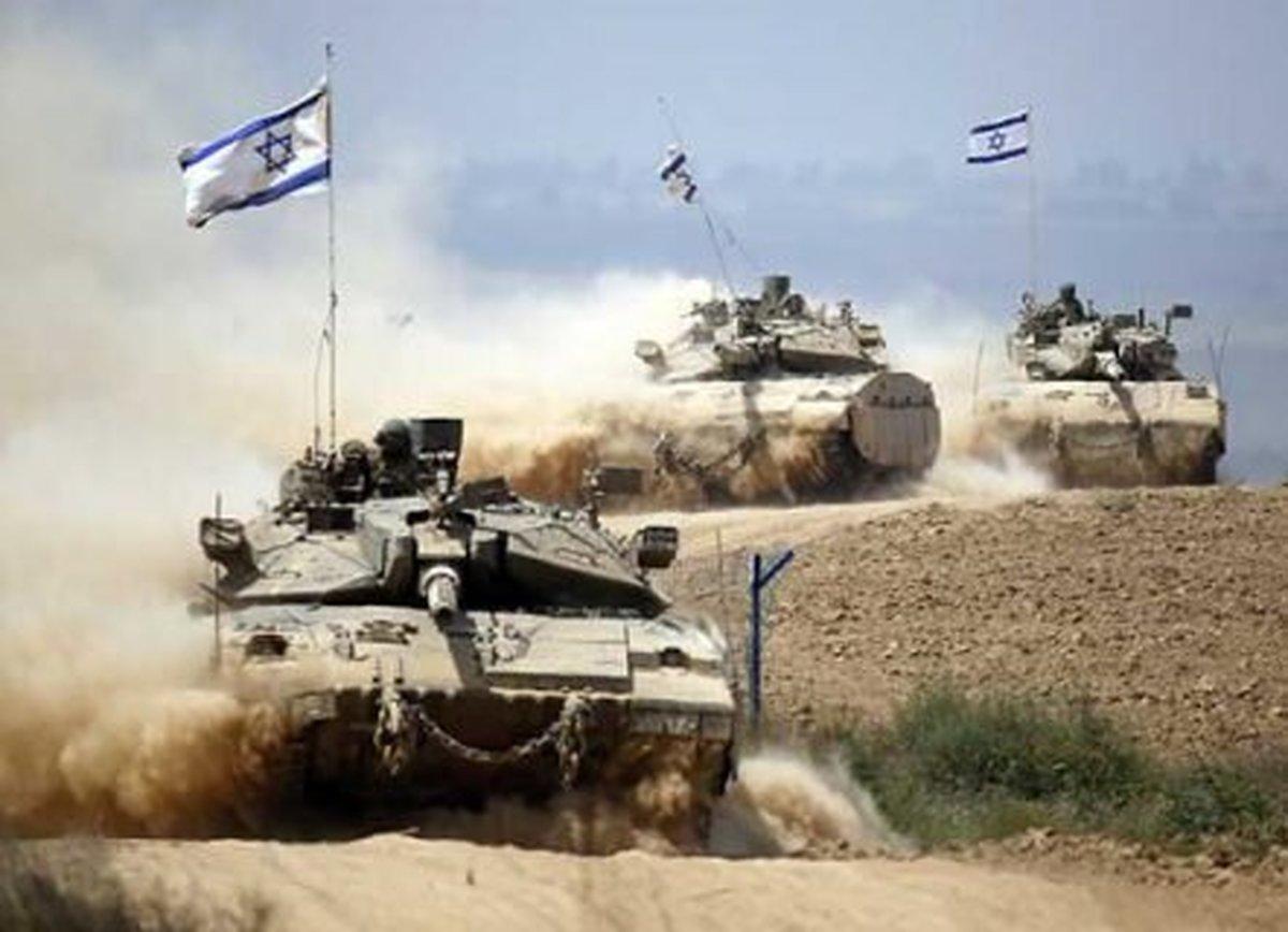 ارتش رژیم صهیونیستی به دنبال ترور رهبران حماس