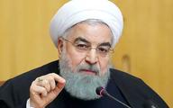 واکنش روحانی به نامه گلایهآمیز وزیر بهداشت | دستور رئیس جمهور به وزیر اطلاعات