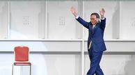 مرد مرموز سیاست ژاپن در اتاق نخستوزیری   جانشین «آبه شینزو» تعیین شد
