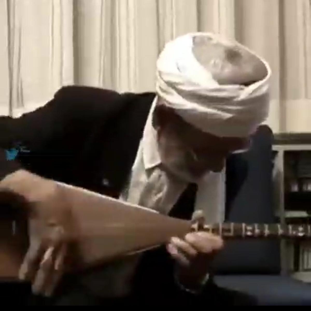 کمی با عثمان محمدپرست همراه باشید.+ ویدئو