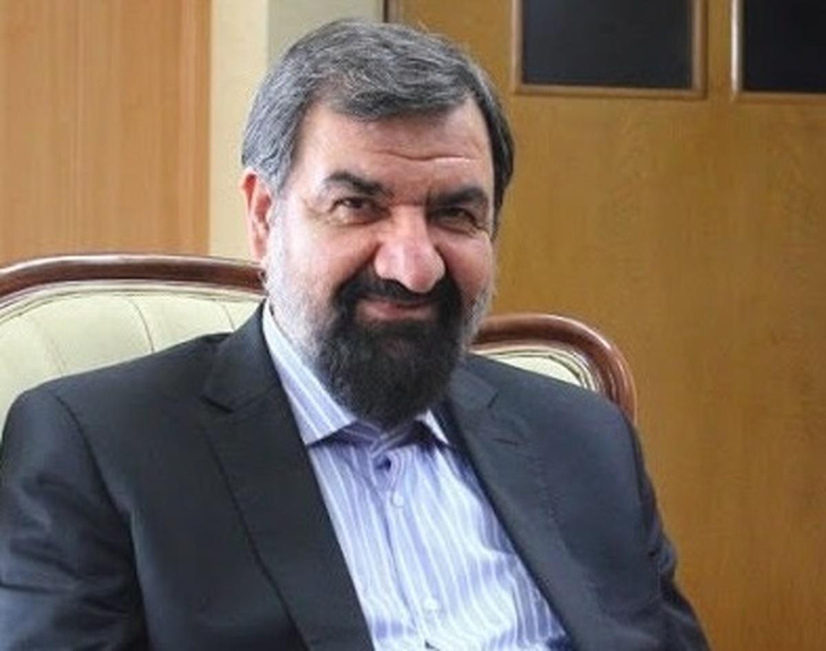انتقاد محسن رضایی از بورس| محسن رضایی: سرمایه مردم در بورس را به یغما بردند