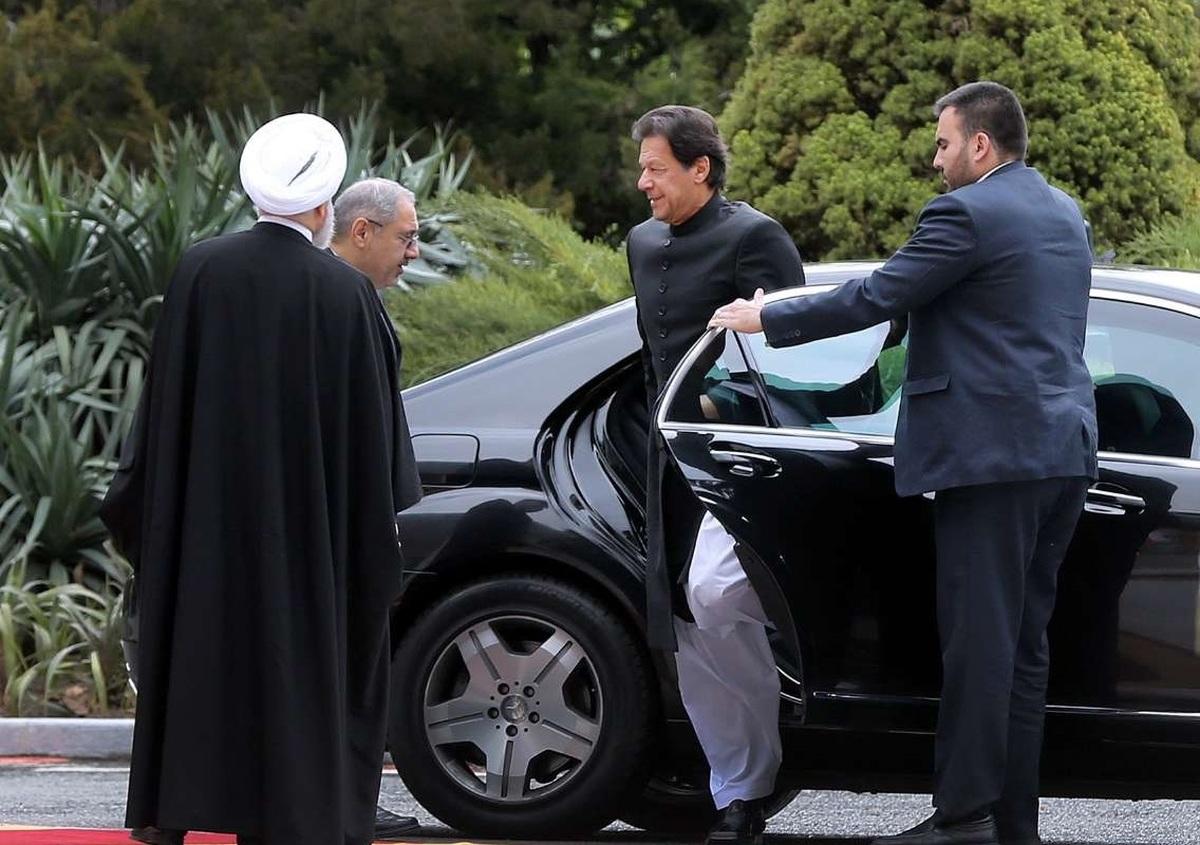 حرکت پاکستان به سمت یک ائتلاف منطقهای با ایران، ترکیه و قطر