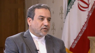 عراقچی: دیدارم با گروسی در راستای اجرای بیانیه مشترک ایران و آژانس است