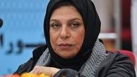 بانوی بازیگر ایرانی روی فرش قرمز جشنواره کن +عکس