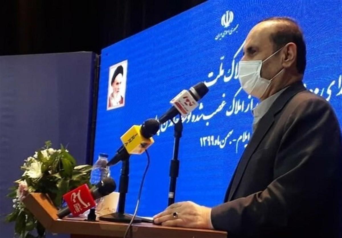 کرونا     مرزهای خوزستان  به مدت یک هفته بسته میشود