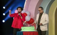«خندوانه» ۷ ساله شد  جشن تولد همراه با کمدینها