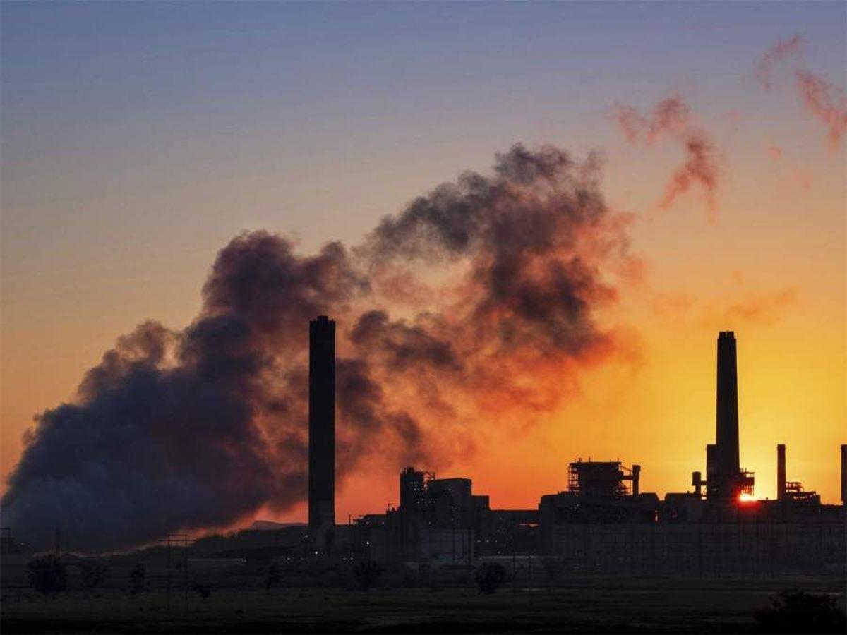 در بیش از ۴ میلیون سال گذشته دی اکسید کربن جو به بالاترین سطح خود رسید