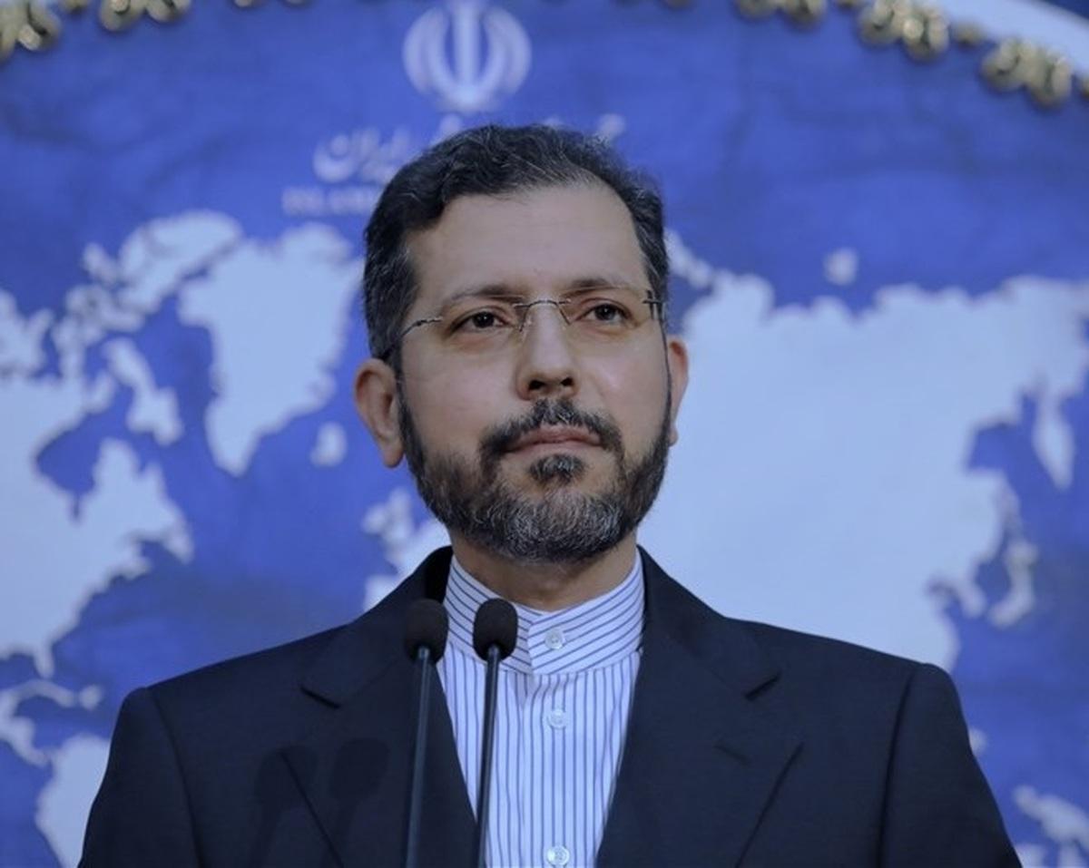 اقدامات لازم برای شناسایی عوامل حمله به کشتی ایرانی در مدیترانه در دستور کار است