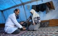 برخی مردم سیستان و بلوچستان برای دسترسی به پزشک به پاکستان میروند!