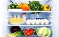 ازنگهداری برخی مواد غذایی در یخچال پرهیز کنید
