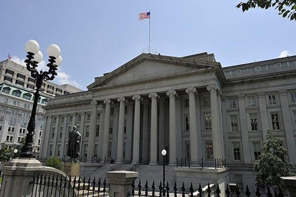 وزارت خزانه داری آمریکا نام هفت مقام چینی را به فهرست تحریم افزود