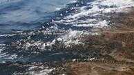 10 عکس منتخب زمین از فضا | داده های ارزشمند در 10 عکس منتخب زمین از فضا در زمینه های متنوع بهداشت، صنعت و آموزش