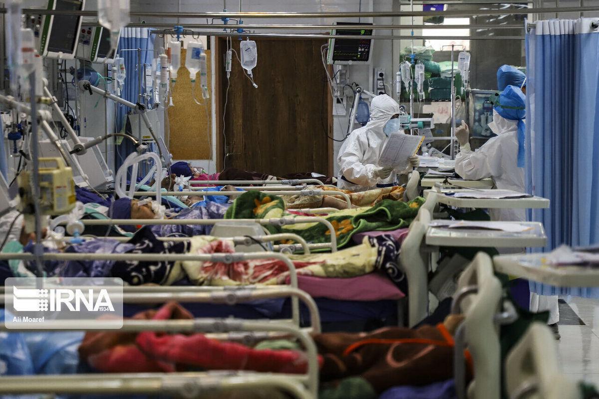 افزایش 3 برابری فوتیهای ناشی از کرونا در خراسان جنوبی