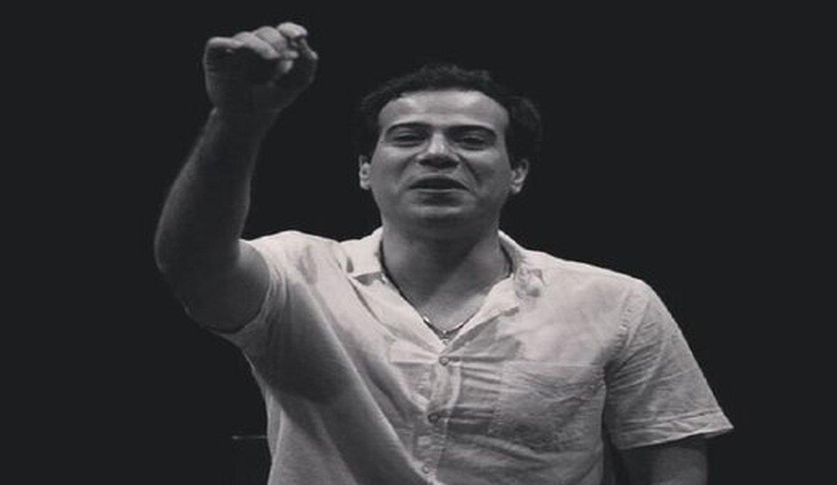 بازیگر جوان بوشهری درگذشت