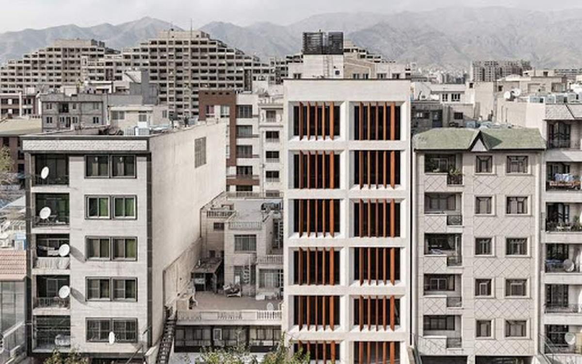 قیمت خانه در تهران ارزان شد