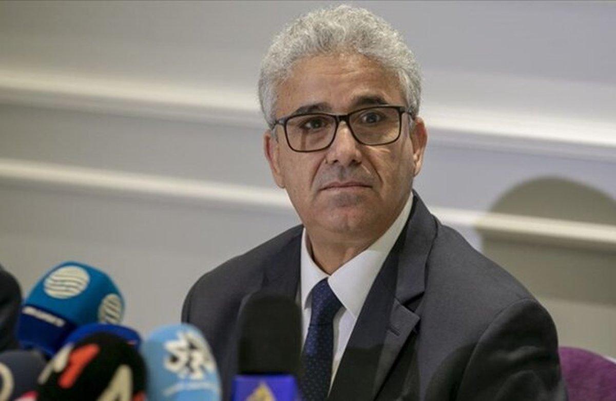 خودرو |  وزیر کشور دولت وفاق ملی لیبی هدف حمله قرار گرفت.
