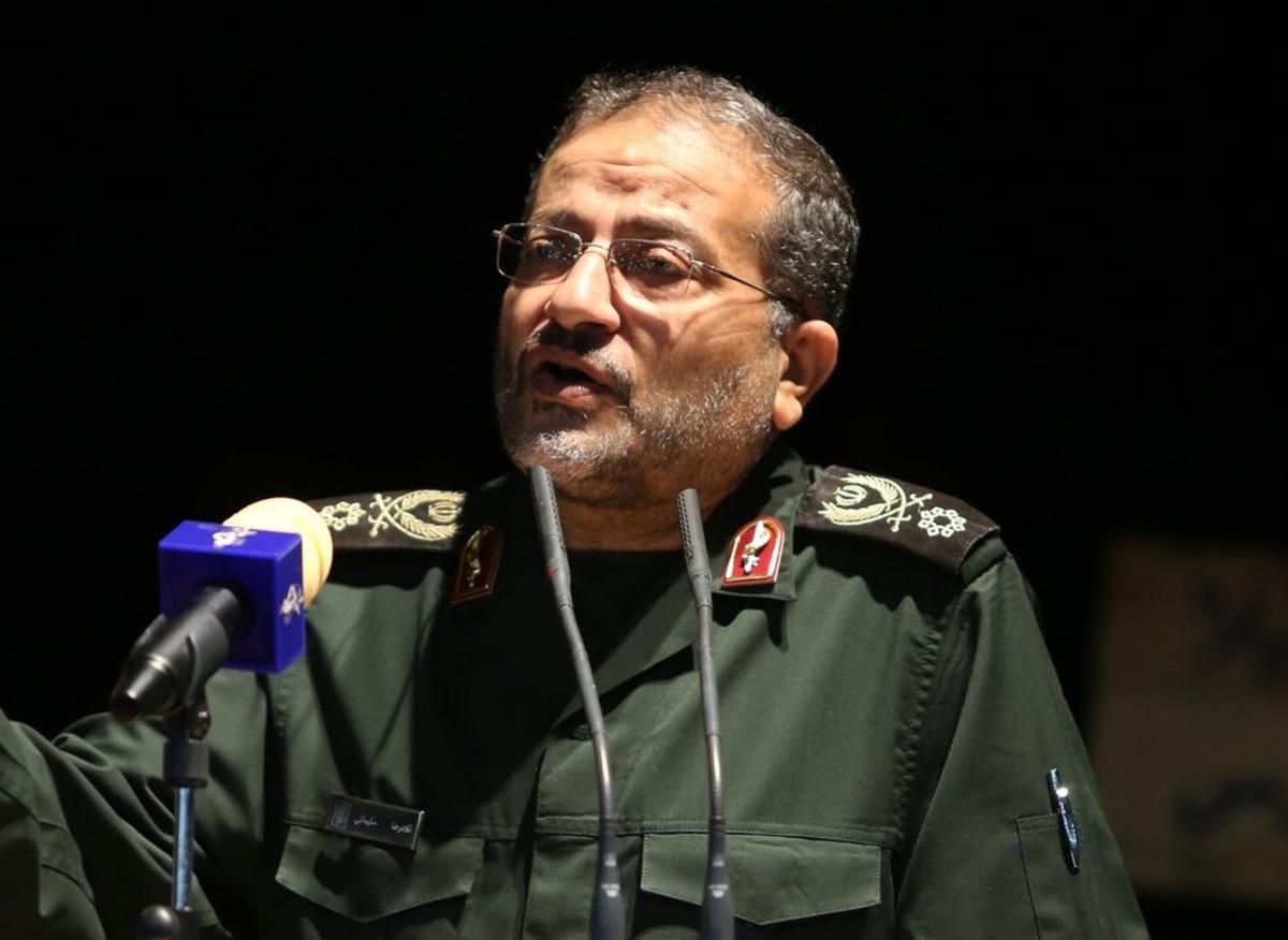 فرمانده بسیج: تربیت ۸ میلیون جوان بسیجی و تشکیل حکومت اسلامی از اهداف ماست