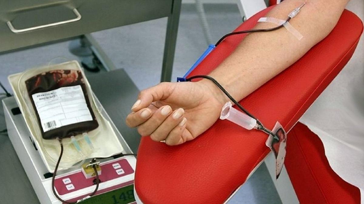 کمیابترین گروه خونی در کشور