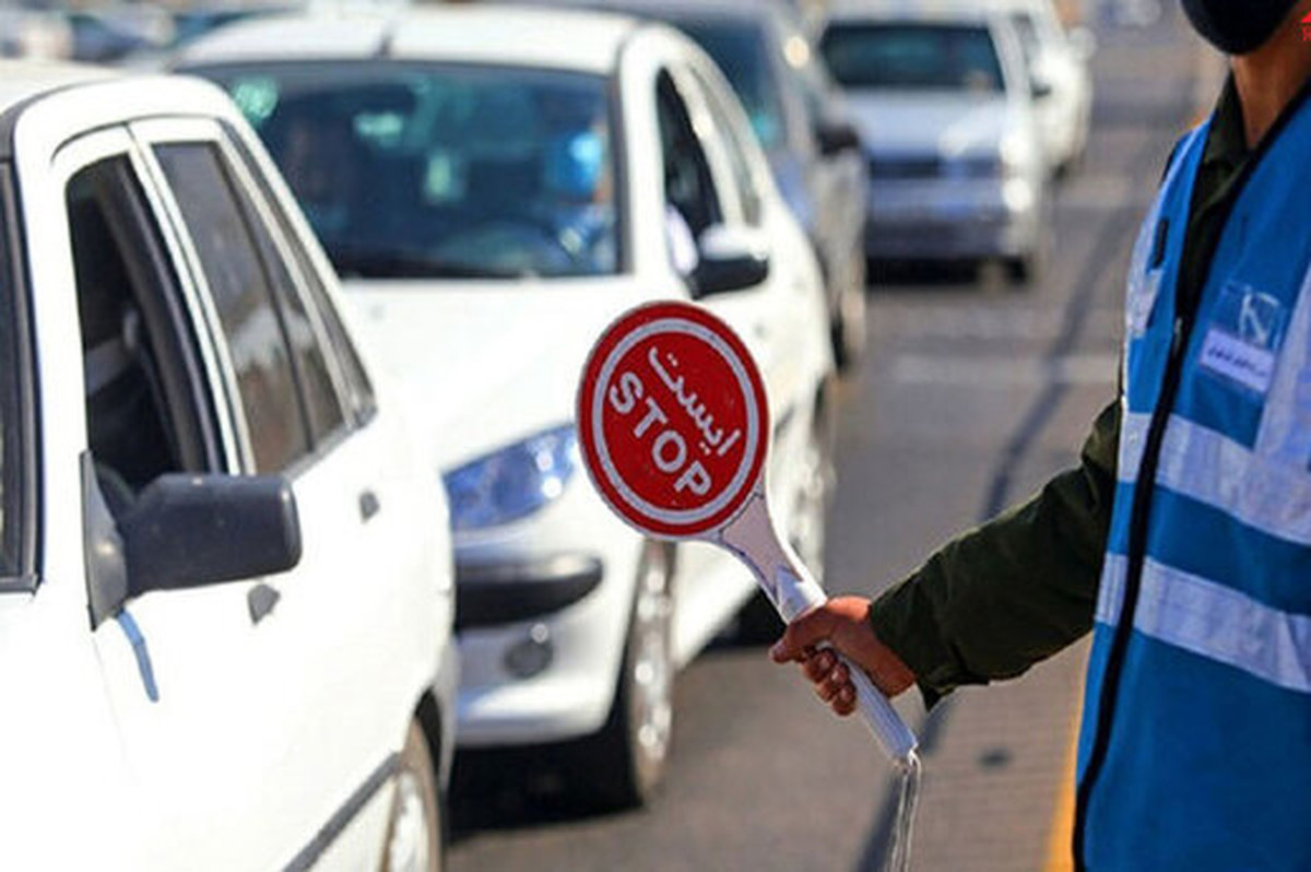 افزایش تردد جادهای در کشور