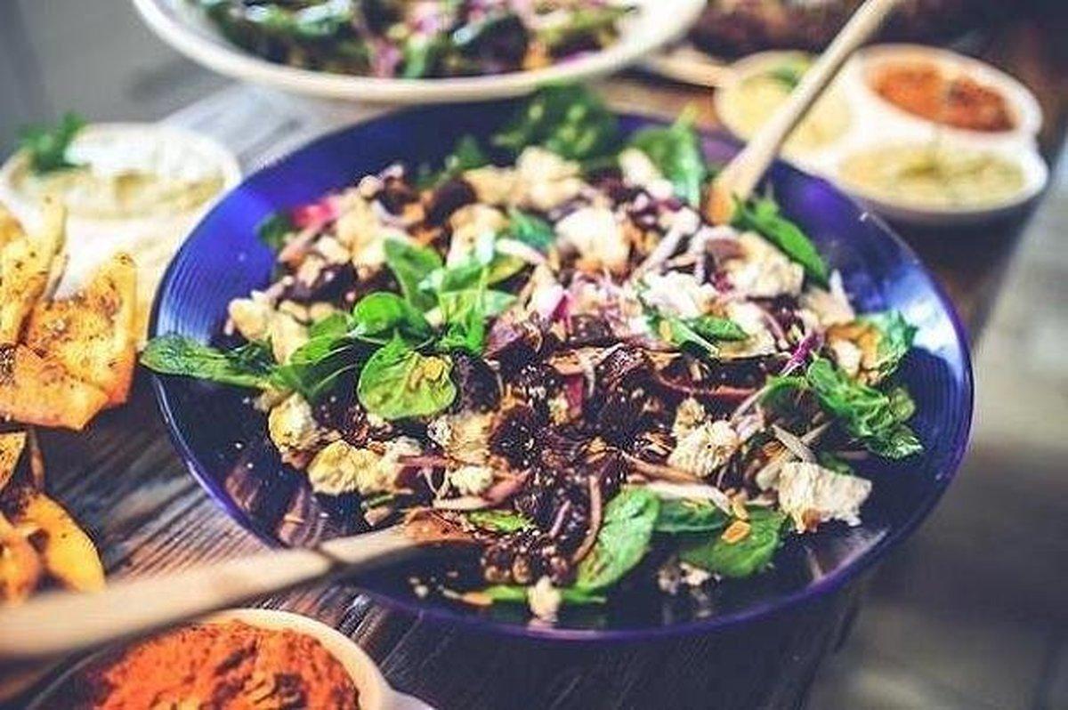 رژیم غذایی گیاهی تاثیر بیشتری در کاهش وزن دارد