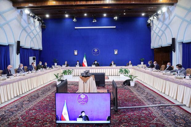 ایران آماده همکاری همهجانبه برای ایجاد ثبات در افغانستان است