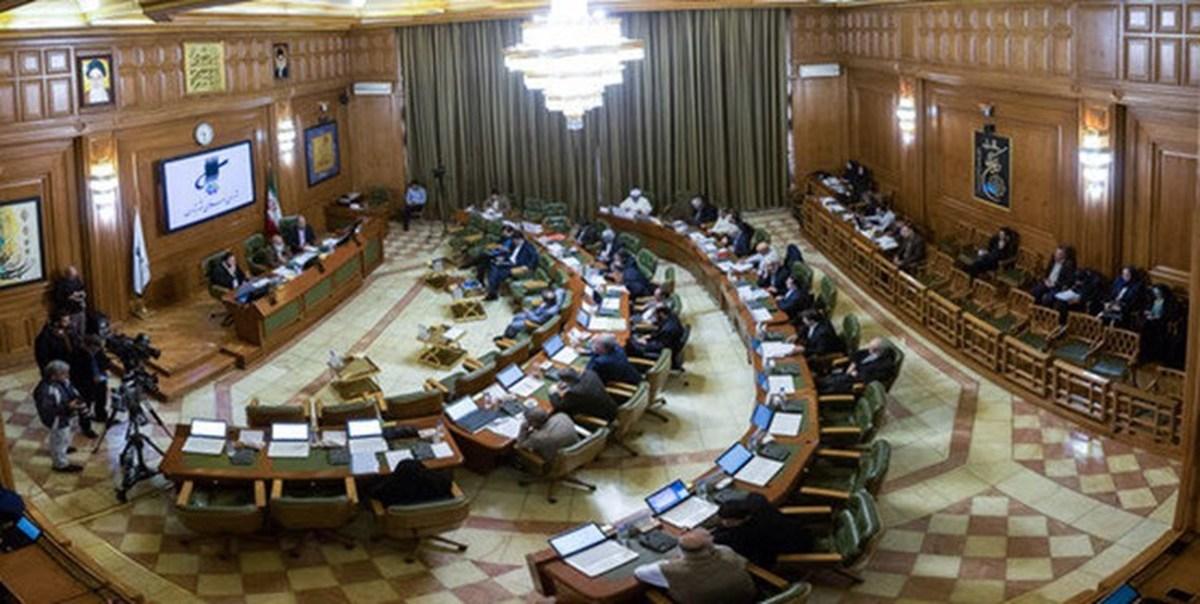 مراسم تحلیف منتخبان ششمین دوره شورای شهر تهران آغاز شد