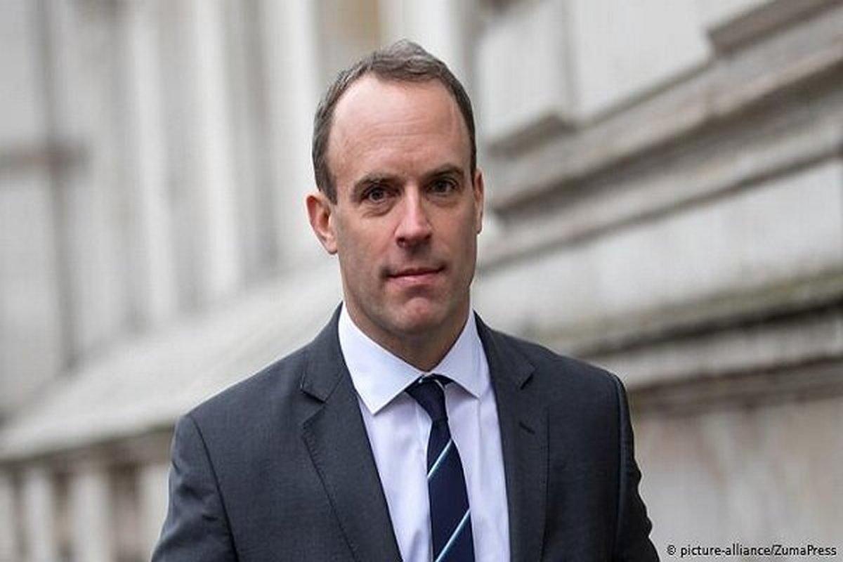 وزیر خارجه انگلیس و «اشکنازی» درباره برجام رایزنی می کنند