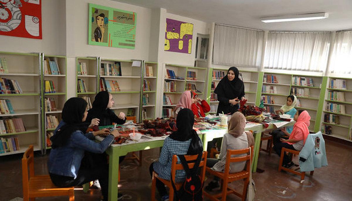فعالیت پایگاههای تابستانی دانشآموزی آغاز شد
