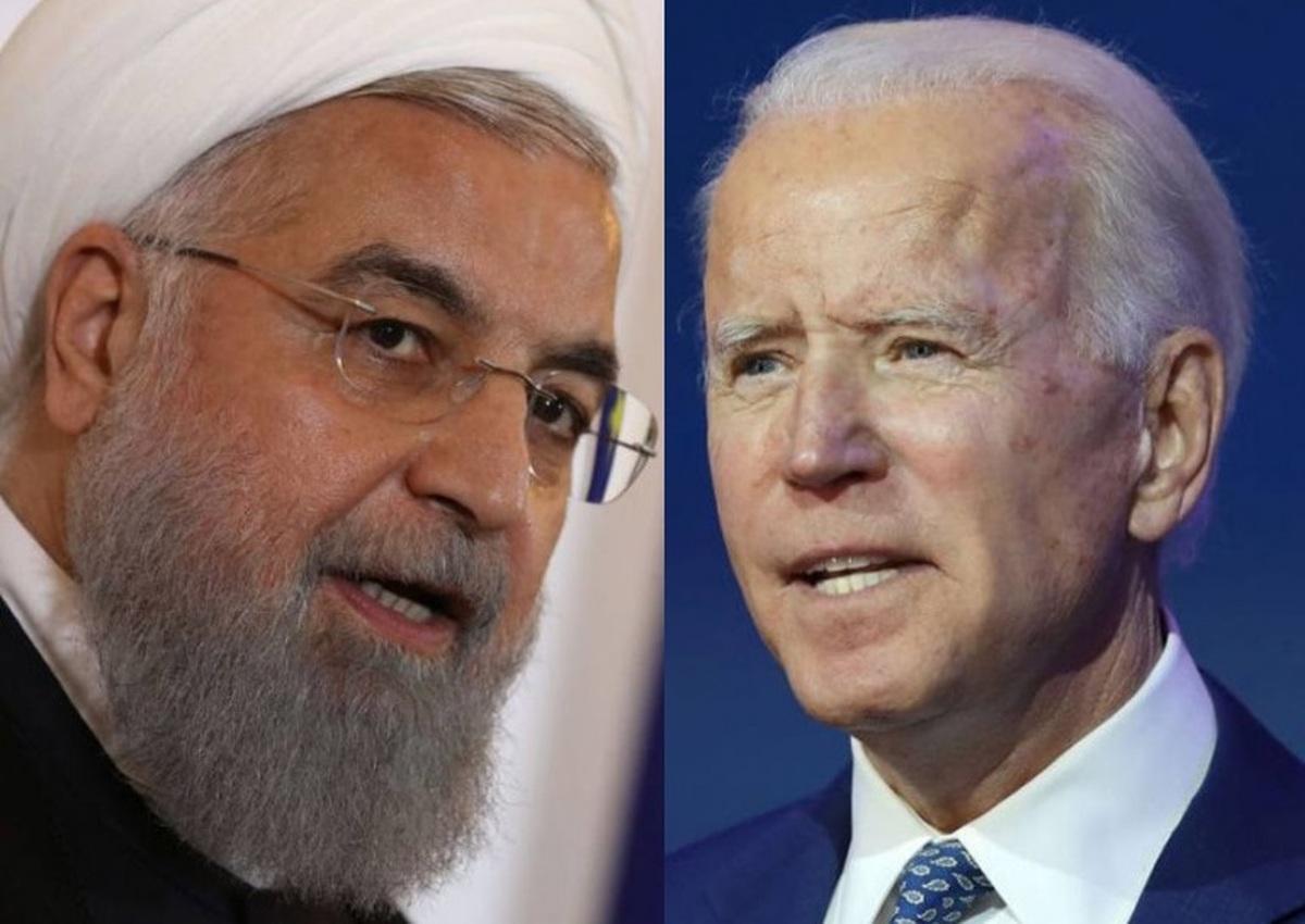 نامه بایدن به ایران؟   ربیعی: مراجع رسمی چنین چیزی را تایید نمیکنند