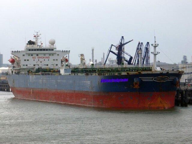 علت افزایش صادرات نفت کوره روسیه به آمریکا