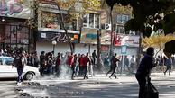 اقلیما: مردم برای شکم خود به خیابان ها می آیند و گرنه با هیچ حکومت و دولتی خصومت ندارند| اقلیما: فشار اقتصادی منجر به اعتراضات خیابانی می شود