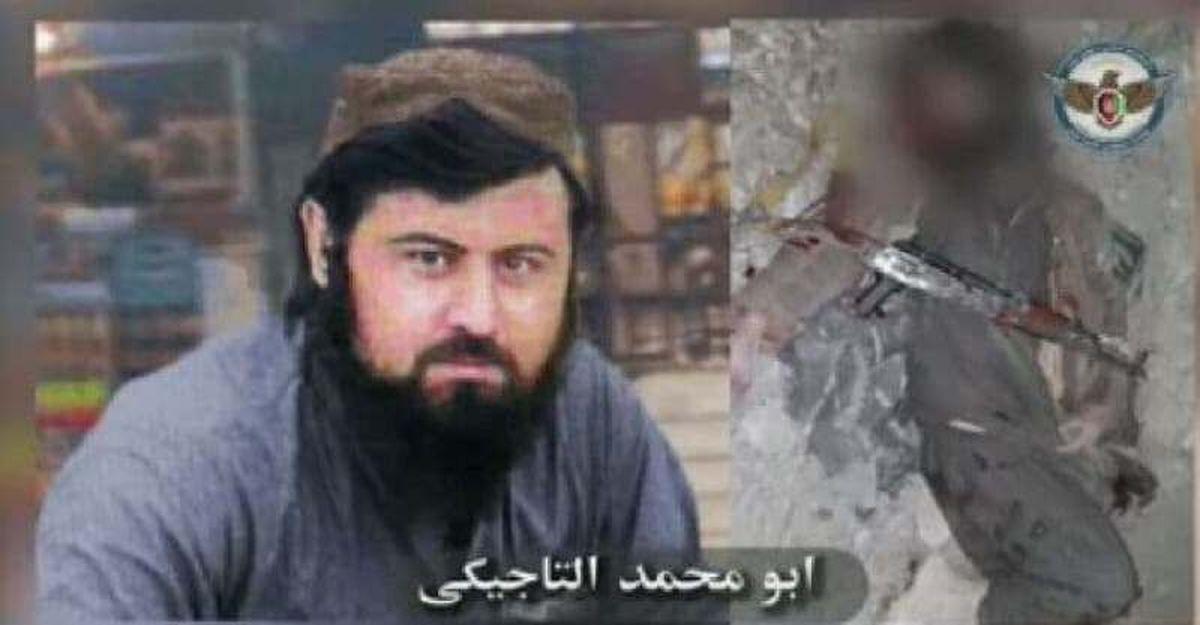 اداره امنیت ملی افغانستان  |  فرمانده ارشد القاعده کشته شد