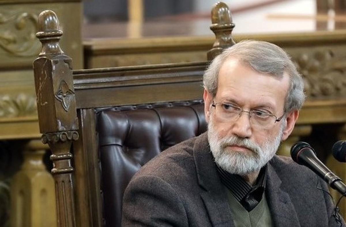 پیام عجیب علی لاریجانی به جوانان| علی لاریجانی به مردم و جوانان چه گفت؟