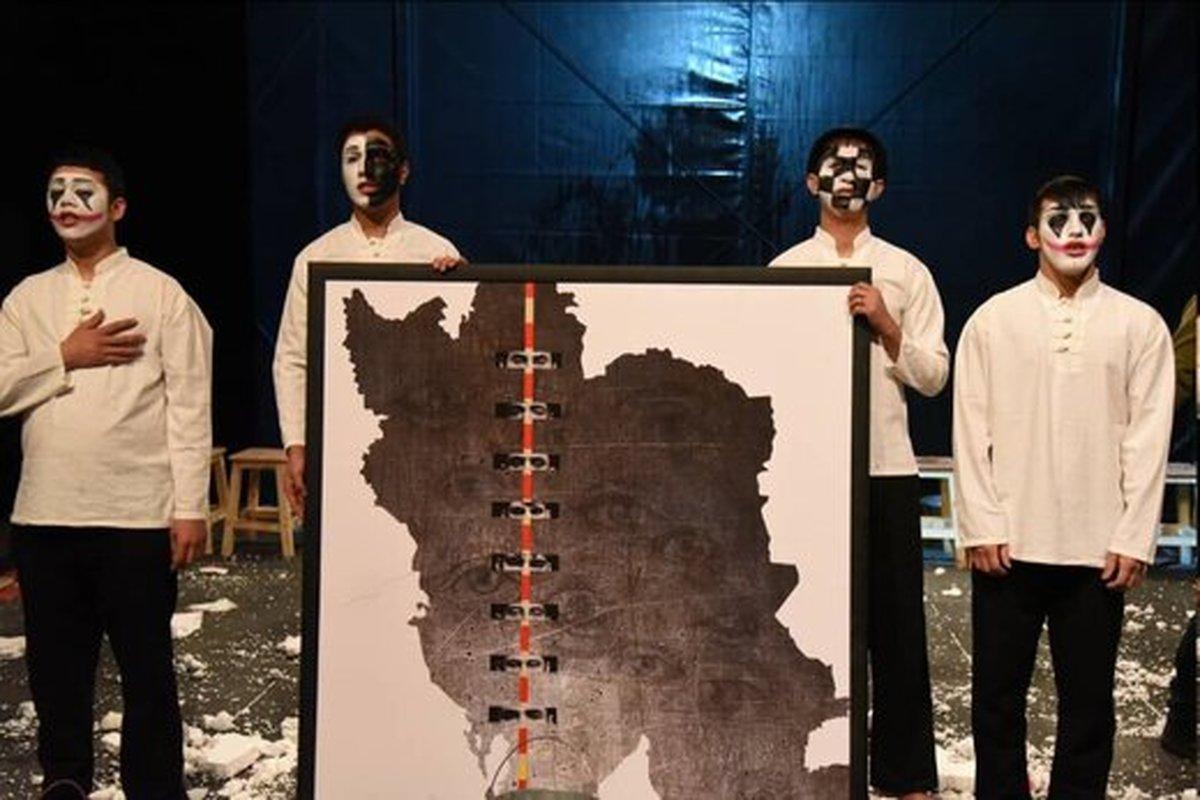 آزادی بازیگر «خط باریک قرمز» از زندان