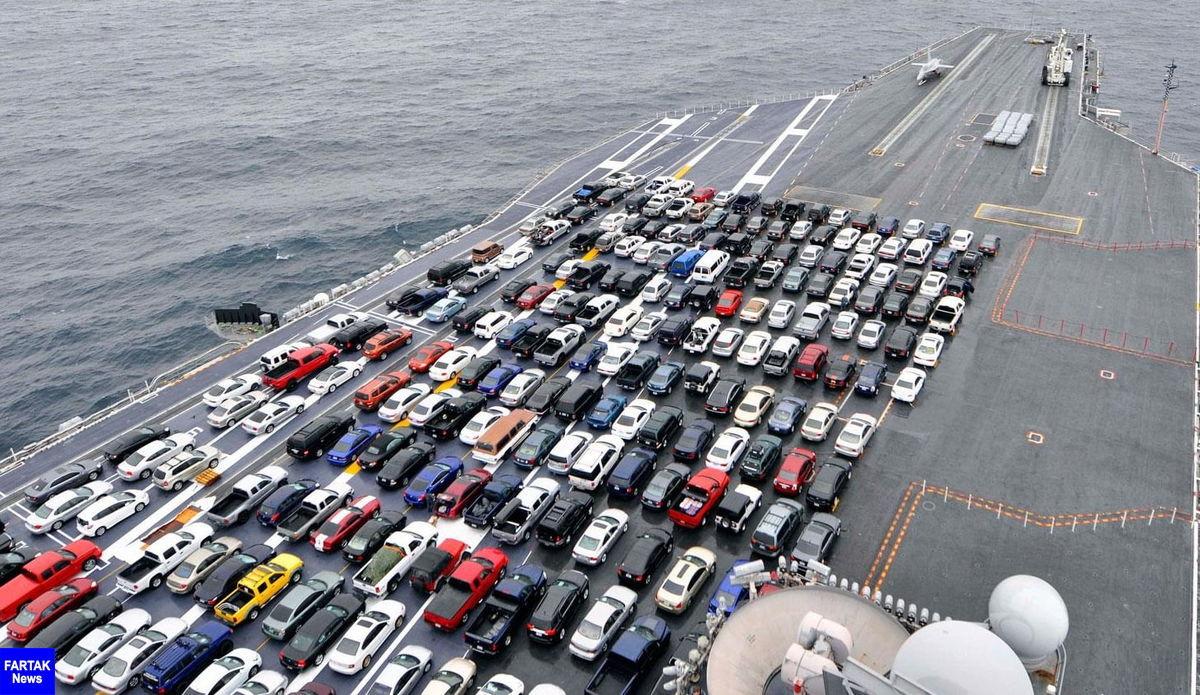 ورود خودروی گردشگران به جزایر قشم و کیش ممنوع است
