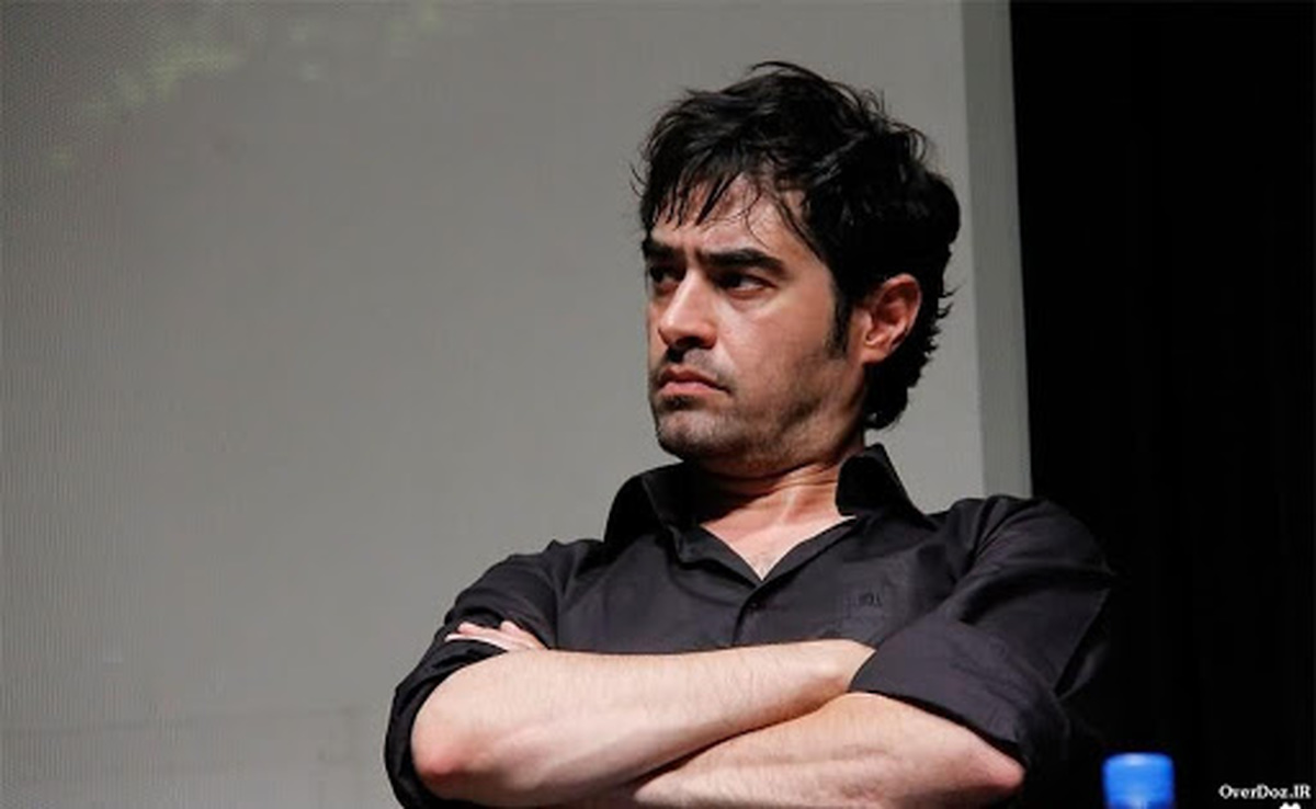 بهترین بازیگر مرد جشنواره فیلم کن کچل شد + عکس