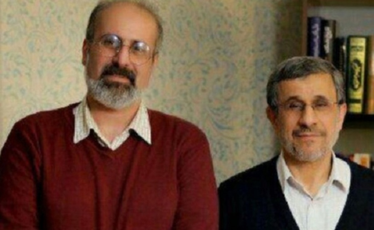 داوری: احمدی نژاد خود را «ولی خدا» و «یلتسین ایران» میداند | در جلسات احمدینژاد در تراز انبیا و اولیاء الهی توصیف میشد