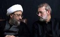 اشتباهات صادق و علی لاریجانی در دو استعفا
