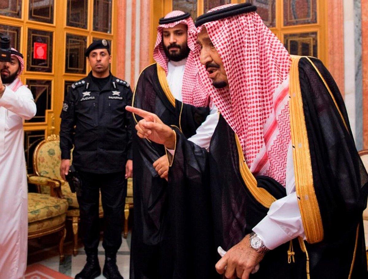 عادی سازی روابط     پسر پادشاه عربستان گفته «ما بدون اسرائیل موفق نمیشویم»