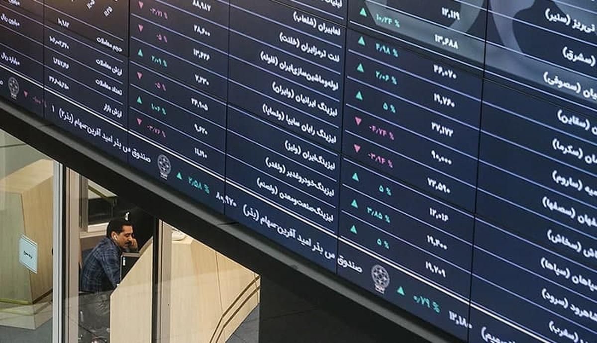 دو سیگنال متناقض بورس تهران   علت رفتار عجیب شستا چیست؟