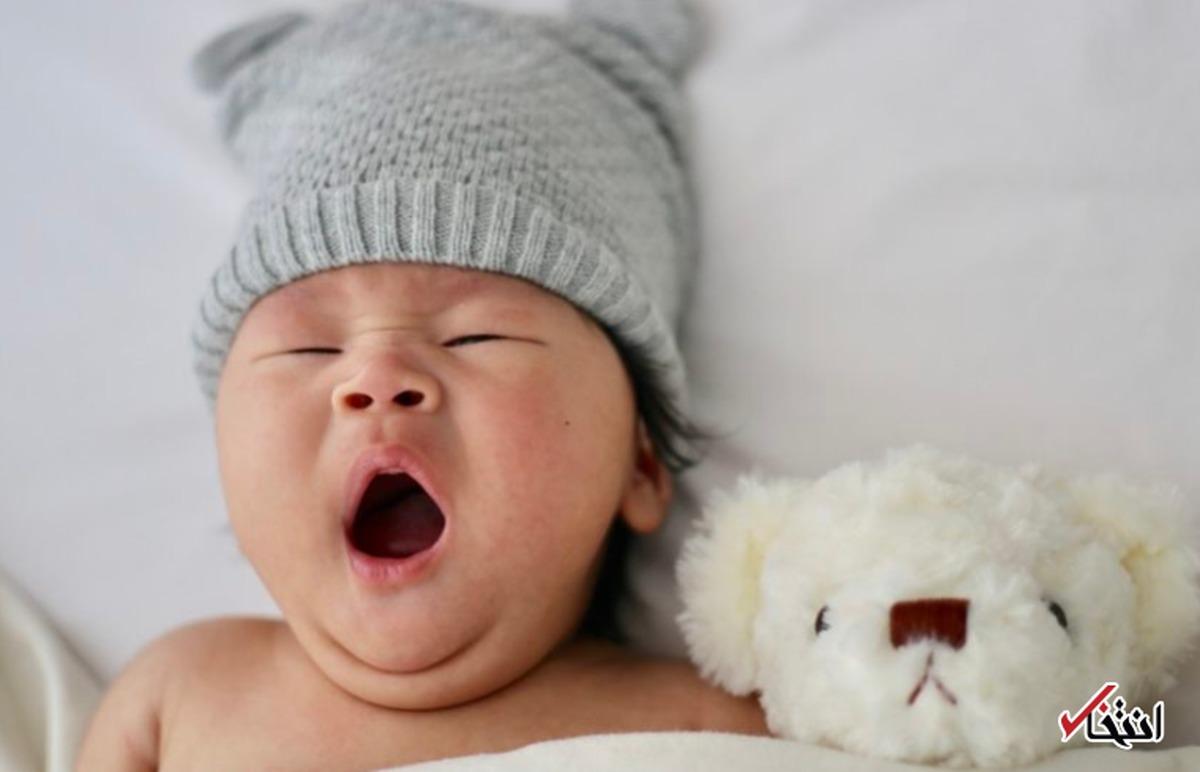 آیا خواب کافی دارید؟