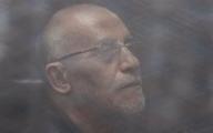 رهبر اخوان المسلمین مصر باز هم به حبس ابد محکوم شد