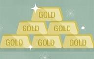 افزایش بیسابقه قیمت طلا