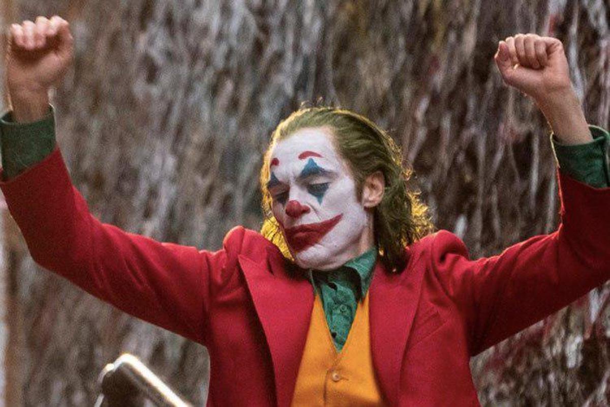 «جوکر» پدیده امروز سینمای جهان، فیلم نفروشی که میفروشد!