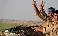 نیروهای عراقی 1700 کیلومتر مربع را پاکسازی کردند