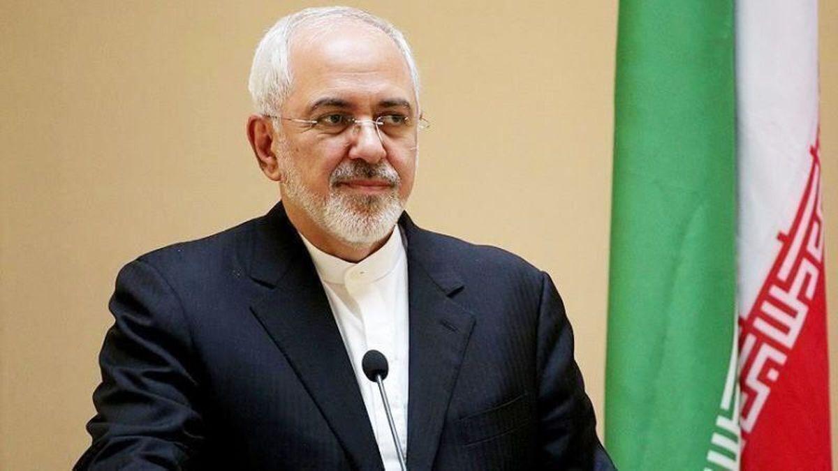 ظریف: دیپلماسی فعال ایران ادامه دارد