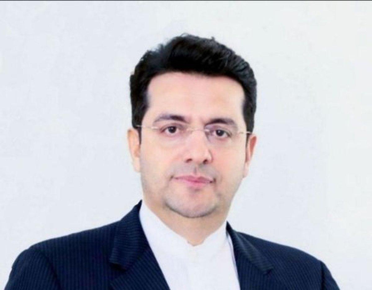ایران به حمله تروریستی در سریلانکا واکنش نشان داد