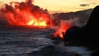 توضیح محققان درباره انفجار در دریای خزر: امکان وقوع آتشفشان در دریای خزر در شرایط فعلی وجود ندارد