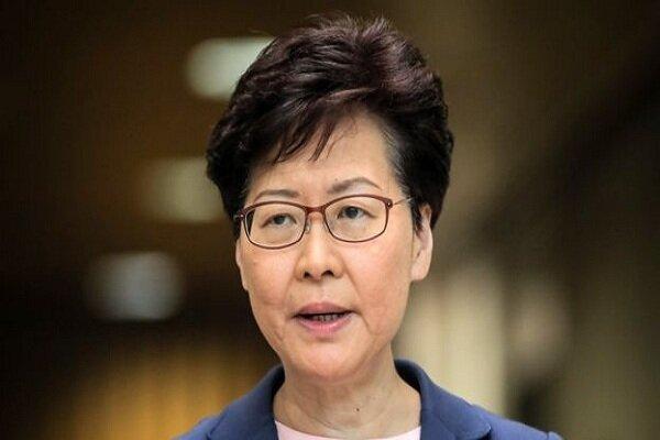 لغو رسمی لایحه استرداد مجرمان هنگ کنگ رسماً